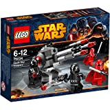 LEGO Star Wars 75034: Death Star Troopers