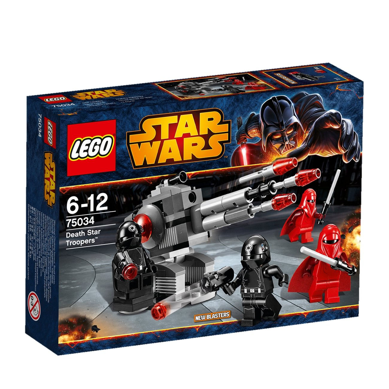 Top 5 Best LEGO Death Star Sets Reviews in 2019 5