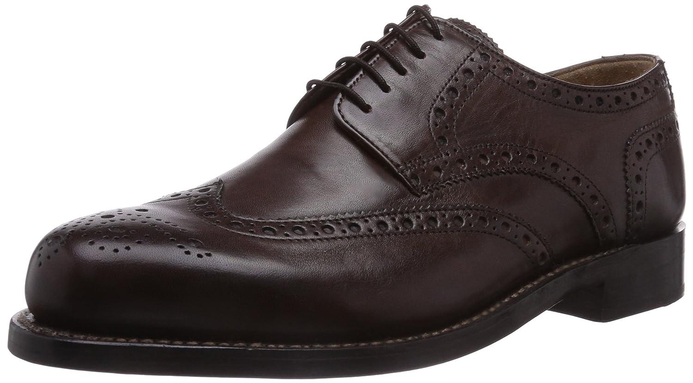 TALLA 42.5 EU. Jgs Goodyear 112007-02 - Zapatos clásicos para Hombre