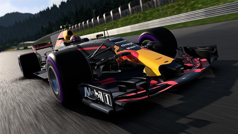 F1 2017 Special Edition (Playstation 4) [importación inglesa ...