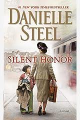 Silent Honor: A Novel Kindle Edition