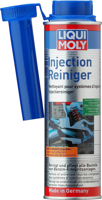 Liqui Moly 5110 Injection Reiniger 300 Ml Auto