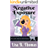 Negative Exposure (Killer Shots Mysteries Book 1)