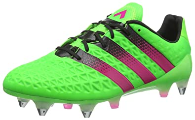 finest selection fee1a 7e1b2 adidas Men's Ace 16.1 Sg Football Boots
