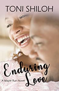Enduring Love (The Maple Run Series Book 3)