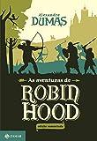 As Aventuras de Robin Hood - Coleção Clássicos Zahar