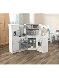 Amazon Com Kitchen Playsets Toys Amp Games