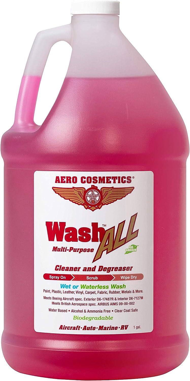 Aero Cosmetics Wash ALL Degreaser