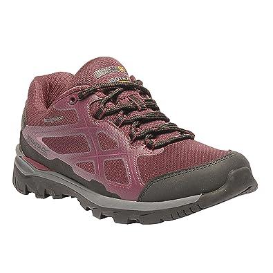 Zapatos grises Regatta para mujer OIWDA