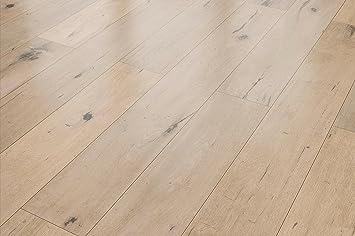 MUSTER NEO 2.0 Designboden Landhausdiele Bleached Pear PVC-frei 4,5 mm