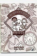 Grade 1 Bridges In Mathematics Number Corner Student Book ...