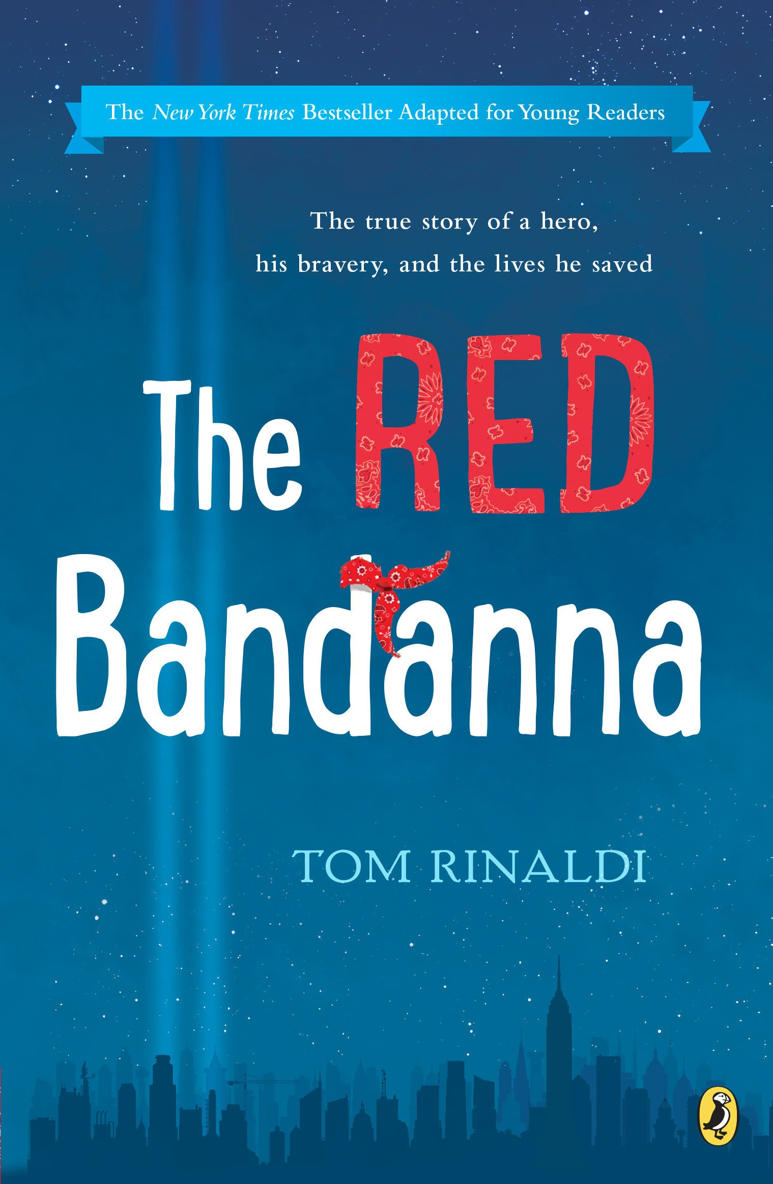 Read Online The Red Bandanna (Young Readers Adaptation) pdf