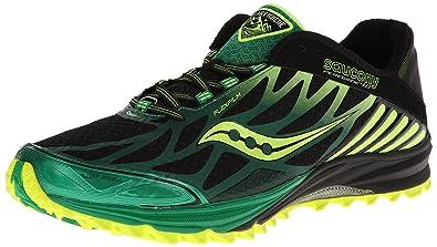 8b90536a9335 Saucony Men s Peregrine 4 Trail Running Shoe