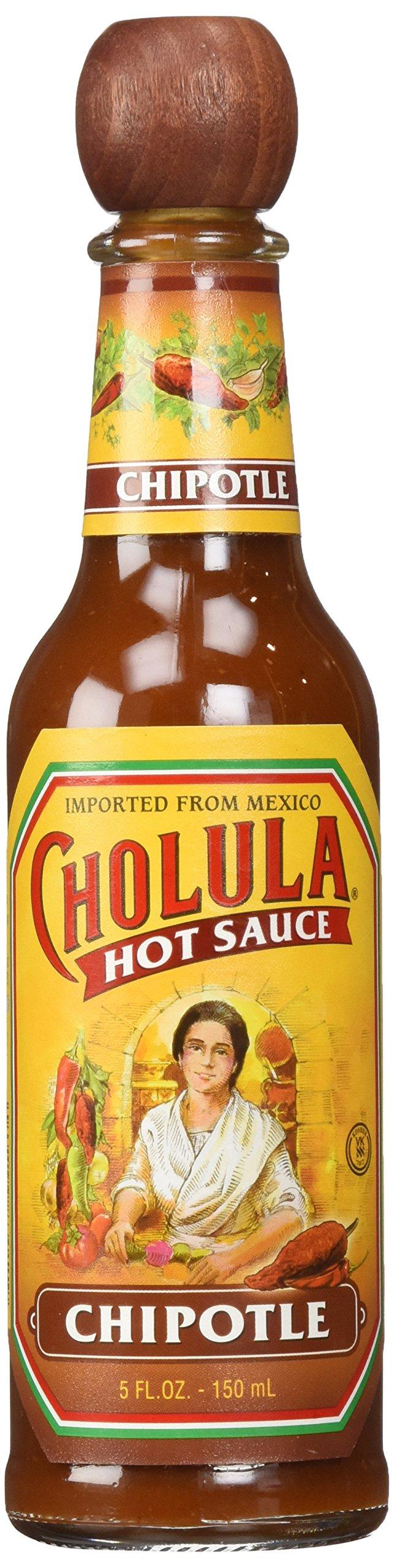 Cholula Chili Chipotle Hot Sauce 5.0 OZ