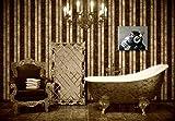 Muzagroo Art Music Monkey with Headphone Oil