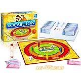 Vocabulon famille deuxième édition jeu de mots. jeu de malins | (Hors Collection)