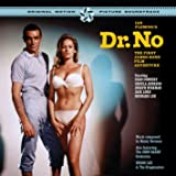 James Bond Dr. No Ost