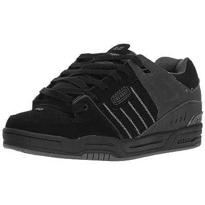 Globe Men's Fusion-M, Black/Night, 7 M US: Shoes