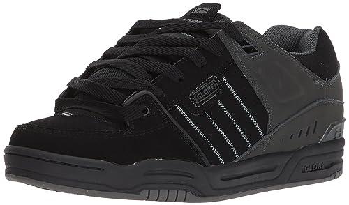 2bf908bb1d Amazon.com: Globe Mens Fusion Skate Shoes: Shoes