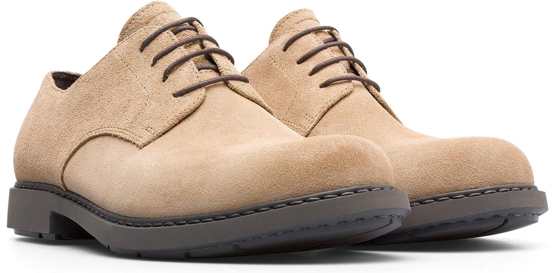 CAMPER Mil K100152-018 Elegante Elegante Elegante Schuhe Herren 3bfc1b