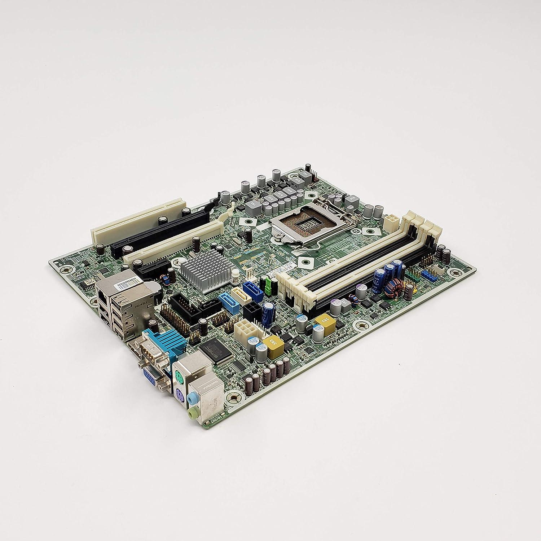 HP Compaq 8100 Elite 531991-001 505802-001 Socket 1156 Desktop Motherboard