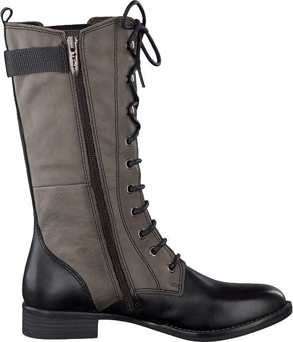 Stiefel 1 23 Tamaris 087 Damen 25110 WEH9ID2