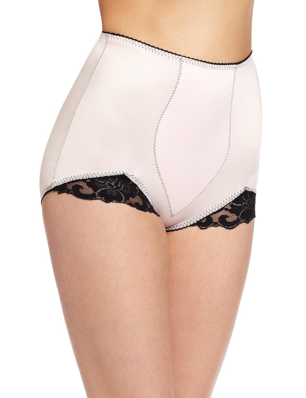 Rago Shapewear Women's Plus-Size Panty V-Leg 919X