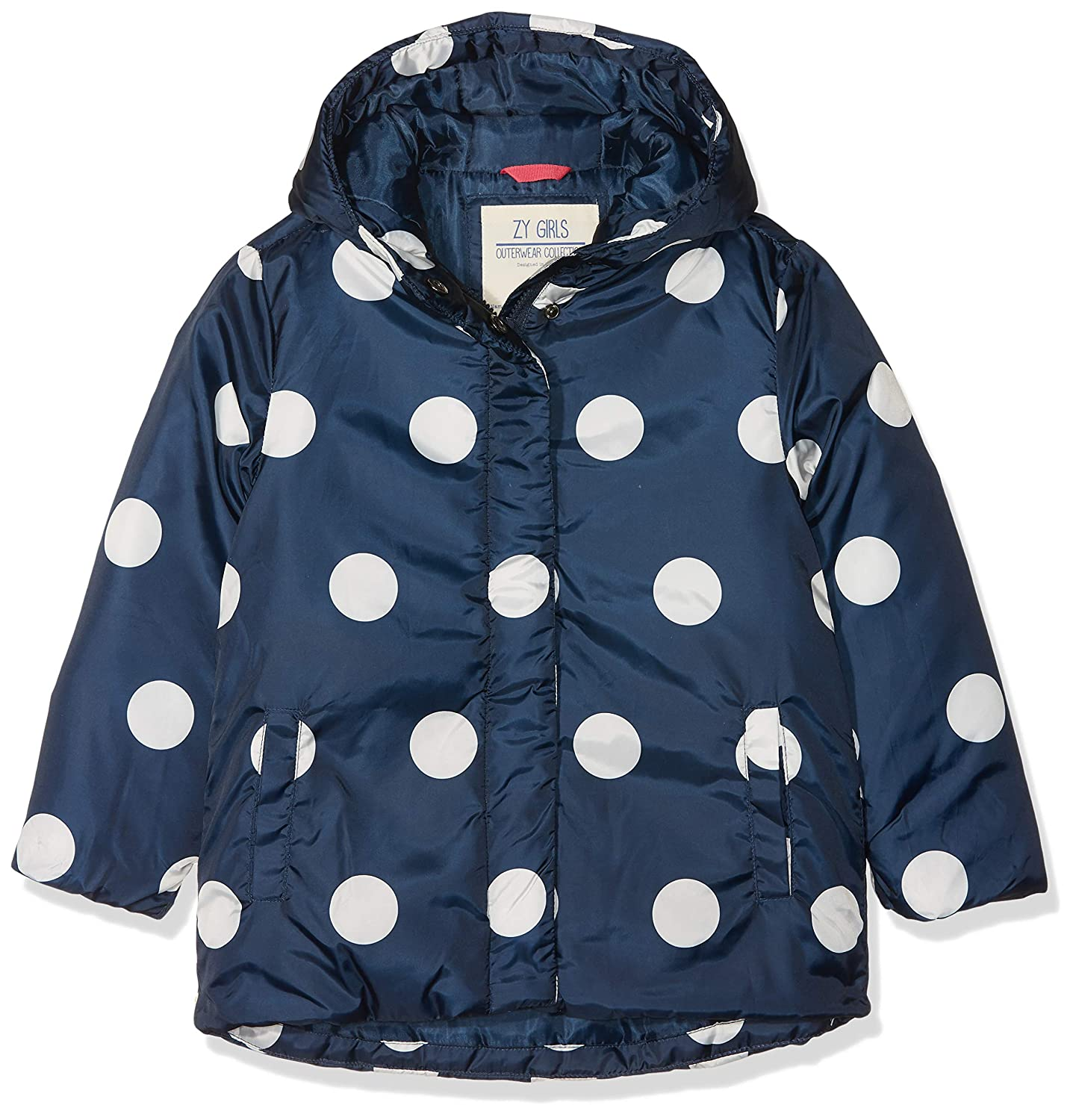 Zippy Girl's Chaqueta Coat ZG28_431_9