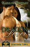 Dragon Lover (Draconia Tales Book 3)