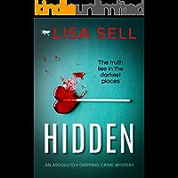 Hidden: an absolutely gripping crime mystery