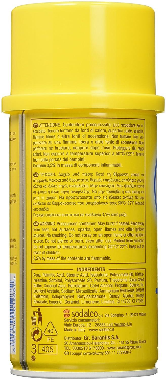 Noxzema Protective Shave Foam Cocoa Butter Crema Facial - 300 ml Unilever NXZ00012