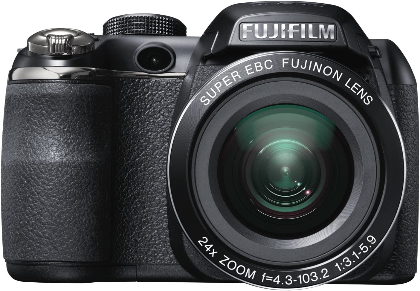Fujifilm FinePix S4200 Bridge Camera Cámara Puente 14 MP 1/2.3 ...