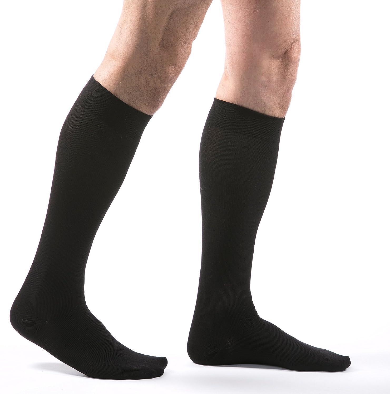 2be6fc0439 Amazon.com: Allegro 15-20 mmHg Premium Milk Compression Sock for Soft,  Comfortable Wear: Health & Personal Care
