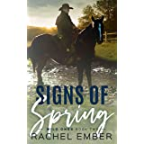 Signs of Spring (Wild Ones Book 2)