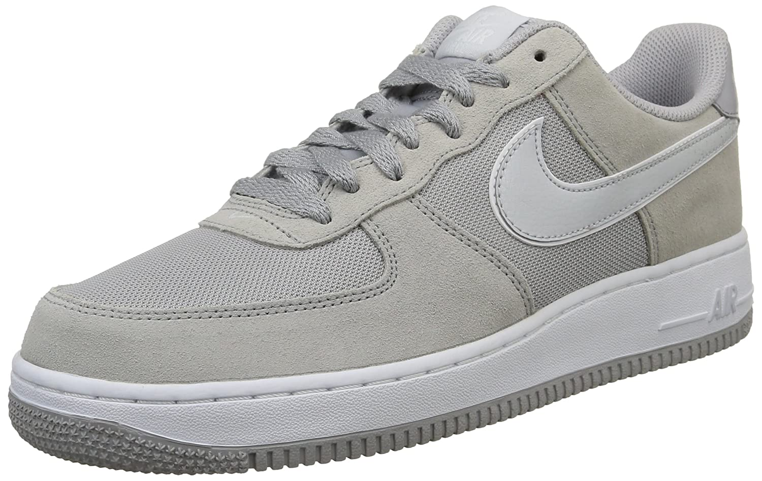 Nike air Force 1 Mens Trainers 488298 Sneakers Shoes (UK 7