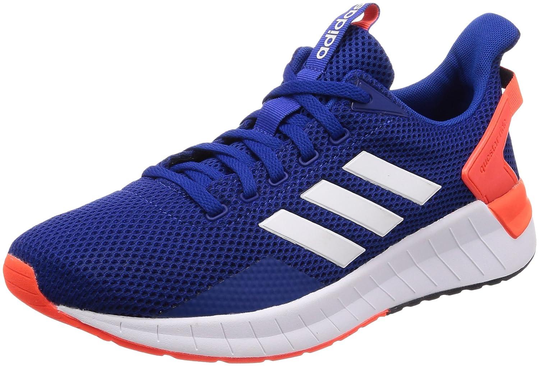 Bleu (Croyal Ftwwht Conavy 000) adidas adidas Questar Ride, Chaussures de Fitness homme - gris   Weiß   gris,  EU  obtenir la dernière