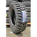 Road One Cavalry M/T Mud Tire RL1196 265 70 17 265/70/R17, E Load Rated
