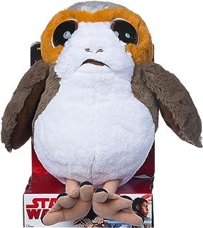 Amazon.com: Underground Toys The Last Jedi: Life-Sized ...