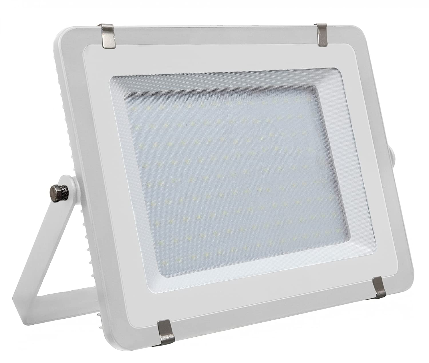 V-TAC VT-300 300W LED A++ Blanco Proyector - Proyectores (300 W ...