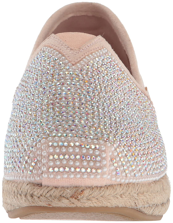 BOBS from from from Skechers Woherren Highlights-Jewel Rock Ballet Flat Light Rosa 10 M US 0f9ff0