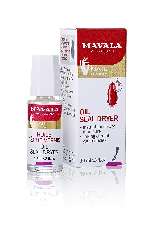 Amazon.com : Mavala Oil Seal Dryer, 0.3 Ounce : Beauty