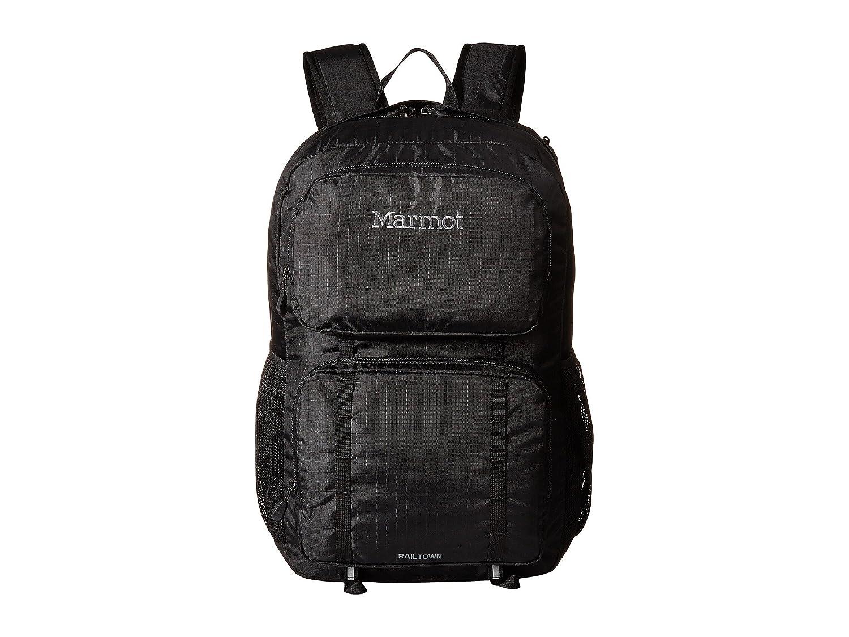 [マーモット] Marmot レディース Railtown Daypack バックパック [並行輸入品]  ブラック B01N2K6STN