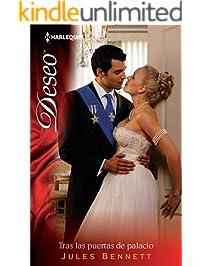 Tras las puertas de palacio (Deseo) (Spanish Edition)