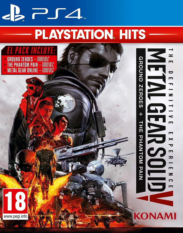 Metal Gear Solid - Definitive Edition