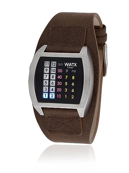 Watx Reloj de cuarzo Unisex Rwa0804 40.0 mm