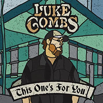 83dc444e607a Luke Combs - This One s for You - Amazon.com Music