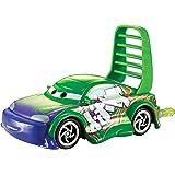 Disney/Pixar Cars, 2015 Tuners Die-Cast Vehicle, Wingo #1/8, 1:55 Scale