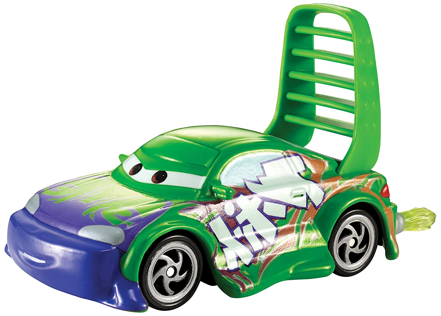 Cars Wingo Coloring Pages