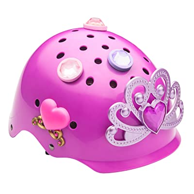 Schwinn SW77813-2 3D Princess Child Helmet : Sports & Outdoors