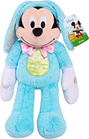 Mickey Mouse Disney Easter Bunny Large Plush - Mickey, Multicolor